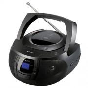Nevir Radio Bluetooth NVR-481UB Negro