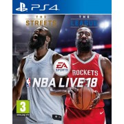 Electronic Arts NBA Live 18