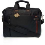 Fashion Knockout Messenger Bag(Black)