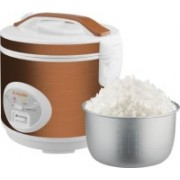 koollin CFXB40B-B40B Electric Rice Cooker(1.8 L, Gold)