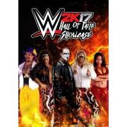 2K WWE 2K17 - Hall of Fame Showcase (DLC) Steam Key EUROPE