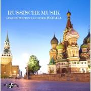 Boris Rubaschkin-Balalaika Ensemble - Russische Musik (CD)