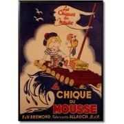 La Chique du Mousse