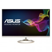 "ASUS Designo MX27UC 27"" 4K Ultra HD AH-IPS Black,Gold computer monitor"