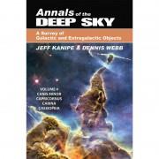 Willmann-Bell Libro Annals of the Deep Sky Volume 4