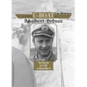 German U-Boat Ace Adalbert Schnee - The Patrols of U-201 in World War II (Braeuer Luc)(Cartonat) (9780764348235)