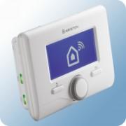 Ariston Sensys modulációs rendszervezérlő és szobatermosztát EVO kazánokhoz - AR-3318615