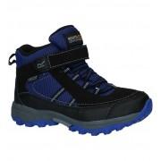Regatta Trailspace Donker Blauwe Hoge Schoenen