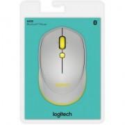 Logitech Mouse M535 Grijs