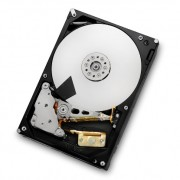 HGST (WESTERN DIGITAL) HUS726060ALE610 3.5in 6000GB 128MB 7200RPM SATA 512E ISE
