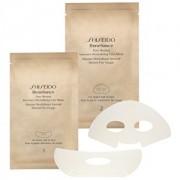 Shiseido Intenzivní revitalizační maska na obličej Benefiance (Pure Retinol Intensive Revitalizing Face Mask) 4 ks