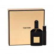 TOM FORD Black Orchid set cadou apa de parfum 50 ml + apa de parfum 10 ml pentru femei