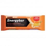 Named Energybar 35 Gr Banana