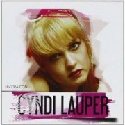 Video Delta Lauper,Cyndi - Un'Ora Con - CD