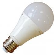 LED осветление, V-Tac 14W E27 A65 VT-2013, Топла (SKU-4400)