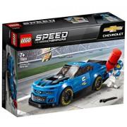 LEGO Speed Champions, Masina de curse Chevrolet Camaro ZL1 75891