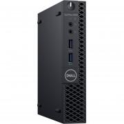 Pc Escritorio Dell 3060 Micro Ci3 500gb 4gb Win 10 Pro