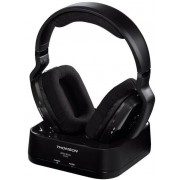 Casti Stereo Thomson WHP5311, Wireless (Negru)