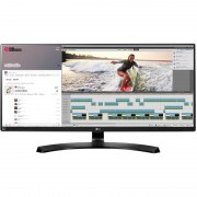 Monitor LED Gaming LG 34UM88-P 34 inch 5 ms Black