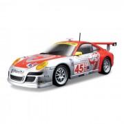Bburago mac 2 racing porsche 911 gt rsr 28002