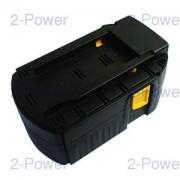2-Power Verktygsbatteri 24V 3000mAh