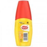 Lotiune anti-intepaturi insecte Autan Protection Plus cu pulverizator 100 ml