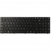 Teclado Lenovo Ideapad 100-15IBD B50-50 Negro Español