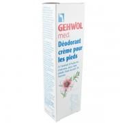 Gehwol Crème déodorante 24h Pieds 75 ml - Aux extraits de Manuka et au Zinc