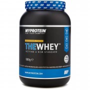 Myprotein Thewhey™ - 30 Servings - 900g - Słony Karmel