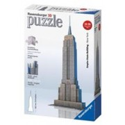 Puzzle 3D Ravensburger Empire State Building 216 Pieces