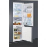 Combina frigorifica incorporabila Whirlpool ART 883 / A + / NF , A++ , No Frost , 258 L