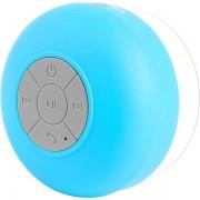 Boxa Portabila UGO UGB-1081, rezistenta la apa, Bluetooth, 3 W (Albastru)