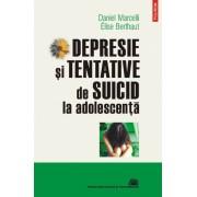 Depresie si tentative de suicid la adolescenta