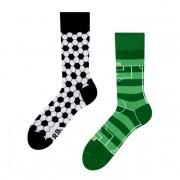 Dedoles Good Mood Veselé ponožky Dedoles Football (Good Mood) S