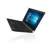 "Toshiba Portege A30-C-1CW Intel i5-6200U/13.3""FHD AG/8GB/256GB/IntelHD/DVD-RW/Win10 Pro/Black"