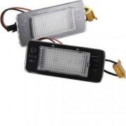Lampi LED numar compatibile OPEL Astra J Estate / Zafira C
