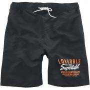 Lonsdale London Hayden Herren-Badeshort S, M, L, XL, XXL Herren