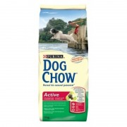 Dog Chow Active Pui - 14 Kg