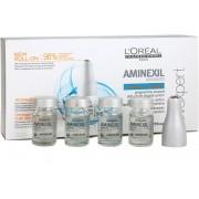 L'Oréal Anticaida Aminexil Advanced 10x6ml Loreal Expert