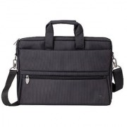 Rivacase 15.6 Inch Laptop Bag Black