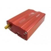 Modem 3G HCP Hit U8, interfata USB, stiva TCP/IP, comenzi AT