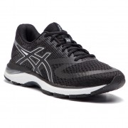 Обувки ASICS - Gel-Pulse 10 1011A007 Black/Silver 002