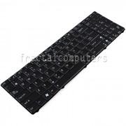 Tastatura Laptop Asus G73JW
