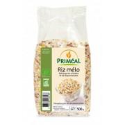 Orez Melo (amestec de cereale si de leguminoase) BIO 500g Primeal