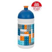 Zdravá lahev 0,5 l - Logo 2014