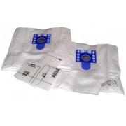 HQ Sáčky pro MIELE GN 12ks + 6 filtrů