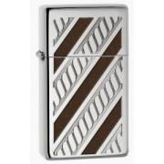 Zapalniczka Zippo Armor Rope Band Slim 60000251