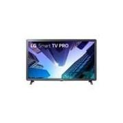 Smart TV LED 32 LG 32LK611C HD com Wi-Fi 2 USB, 3 HDMI, Time Machine Modo Hotel e 60 Hz