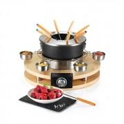 Appareil à fondue Kitchen Chef Professional