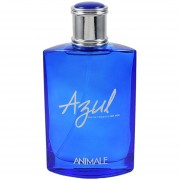 Animale Azul 100 Ml Eau De Toilette Spray De Animale